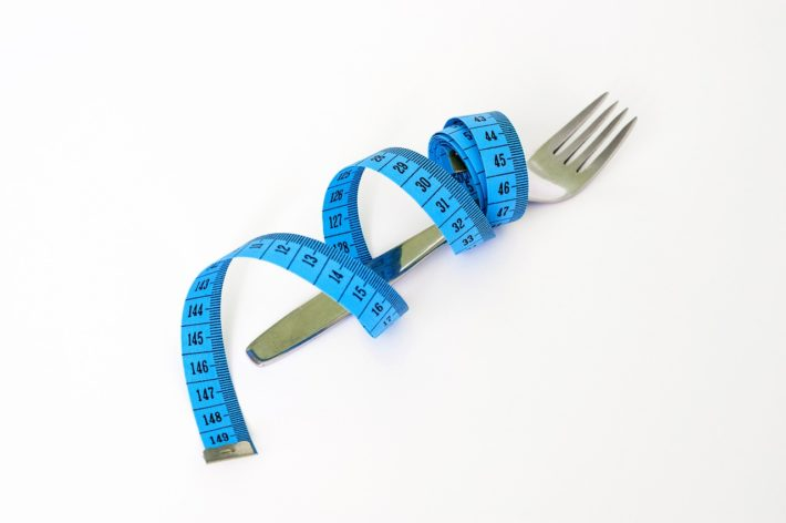 porady fit odchudzanie