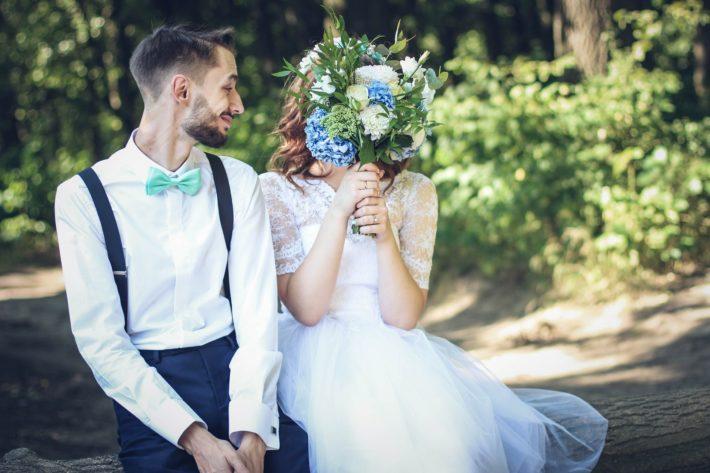 Wizerunek ślubny – wskazówki makijażystów