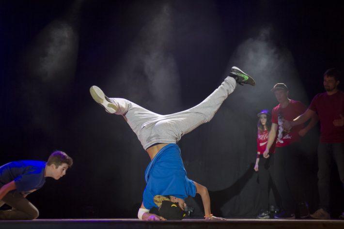 choreografowie w Warszawie